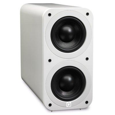 Q acoustics 3070S white