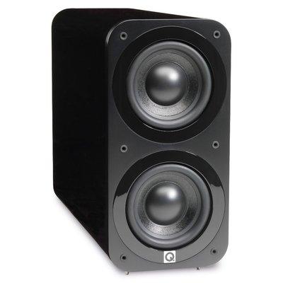 Q acoustics 3070S black