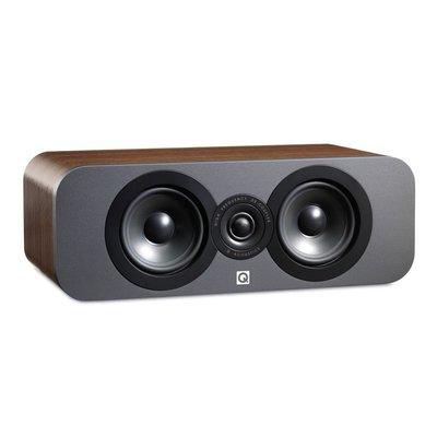 Q acoustics 3090C walnut