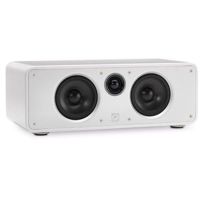 Q acoustics concept centre white