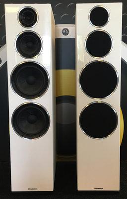 Wharfedale Diamond 250 zuil luidspreker