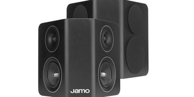 Jamo C10 effect luidspreker zwart