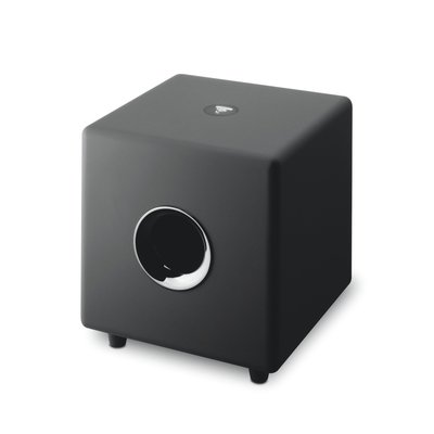 Focal CUB3 Jet Black