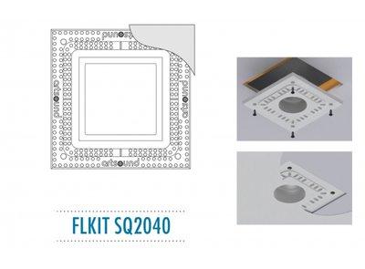 ArtSound SQ 2040 FLush Mount Kit