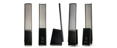 Martin Logan ElectroMotion ESL High Gloss