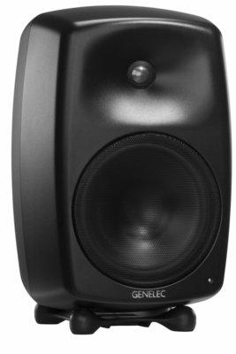 G5 actieve luidspreker zwart