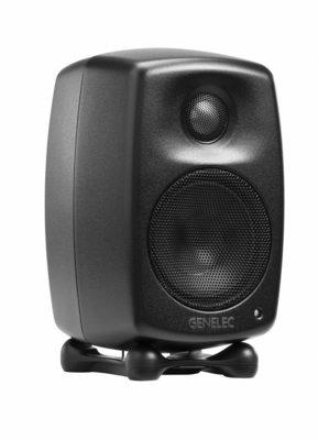 G1 actieve luidspreker zwart