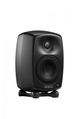G2 actieve luidspreker zwart