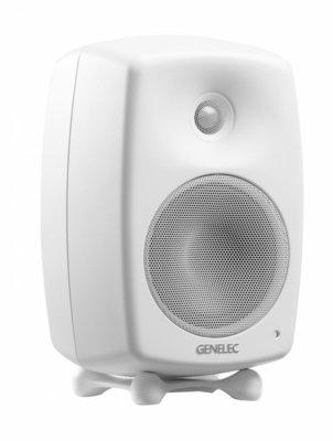 G3 actieve luidspreker wit
