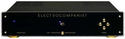Electro Companiet EC 4.8 Voorversterker