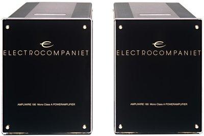 Electro Companiet AW 180
