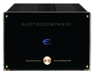 Electro Companiet AW 400