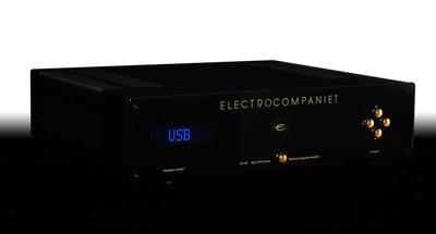 Electro Companiet ECI 6D