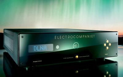 Electro Companiet ECI 6DX