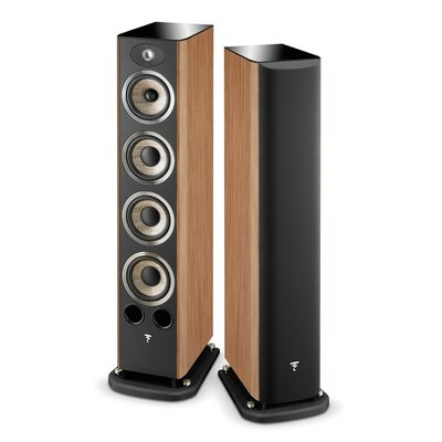 Focal Aria 936 (Prime Walnut)