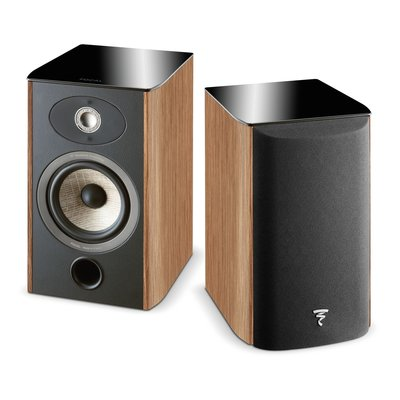 Focal Aria 906 (Prime Walnut)
