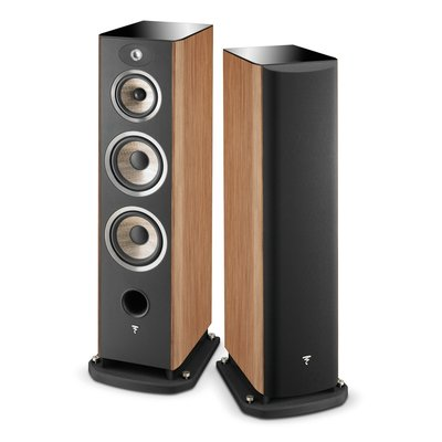 Focal Aria 948 (Prime Walnut)