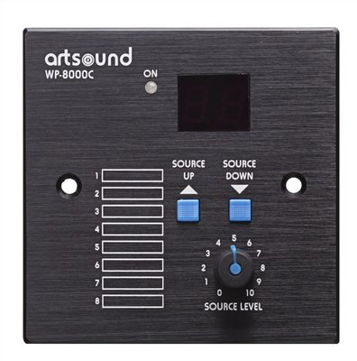 Artsound WP-8000C