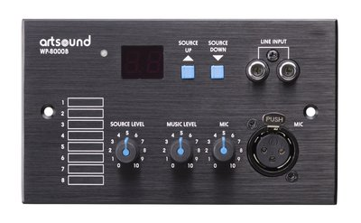 Artsound WP-8000B