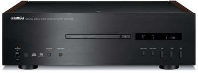 Yamaha CDS-1000 zwart