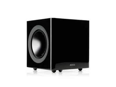 Monitor Audio Radius 380 Black
