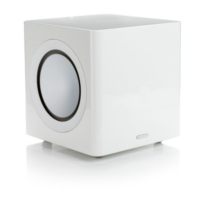Monitor Audio Radius 380 White