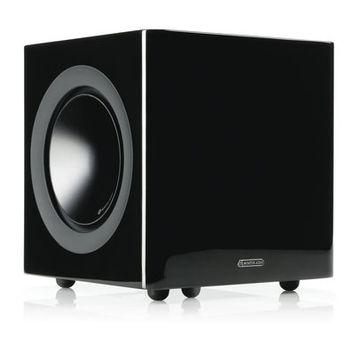 Monitor Audio Radius 390 Black