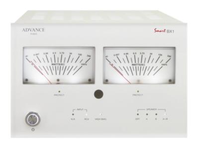 Advance Acoustic SmartLine BX1 stereo wit