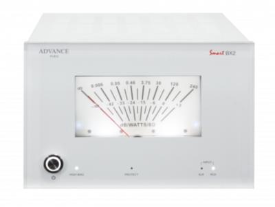 Advance Acoustic SmartLine BX2 mono wit
