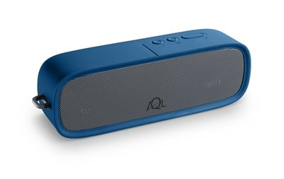 AQL Sparkle blauw