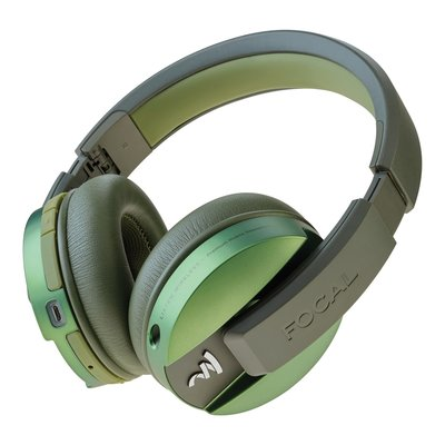 Focal Listen Wireless Chic groen