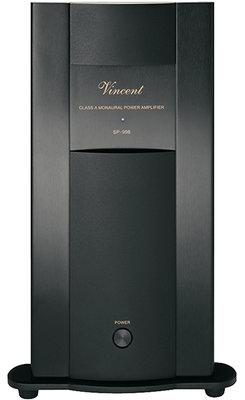 Vincent SP-998 zwart