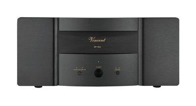 Vincent SP-994 zwart