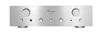 Vincent SV-500 zilver