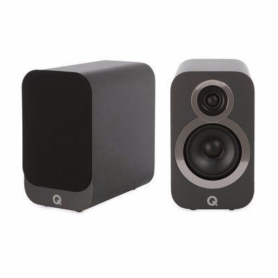Q Acoustics 3010i grijs