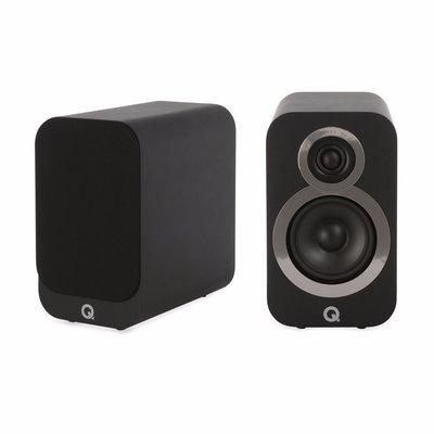 Q Acoustics 3010i zwart
