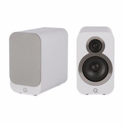 Q Acoustics 3010i wit