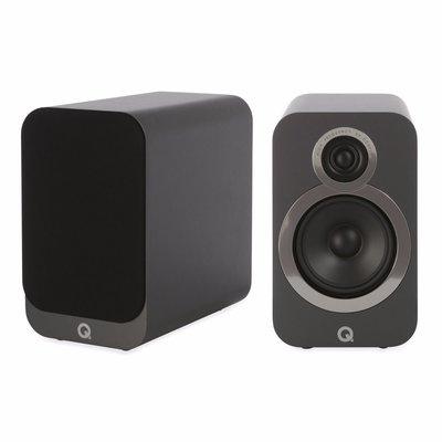 Q Acoustics 3020i grijs