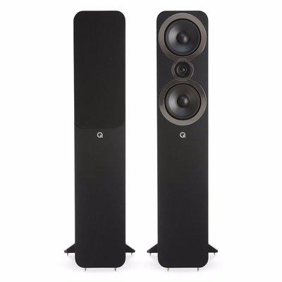 Q Acoustics 3050i zwart
