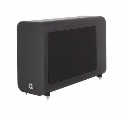 Q Acoustics 3060S zwart