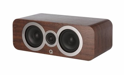 Q Acoustics 3090CI walnoot
