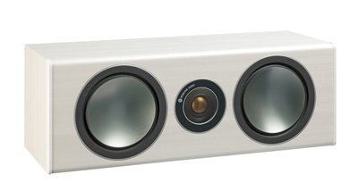 Monitor Audio Bronze centre white