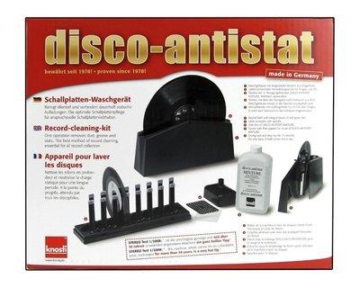 Disco Antistat platenwasser