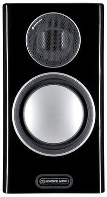 Monitor Audio Gold 5G 100 hoogglans zwart