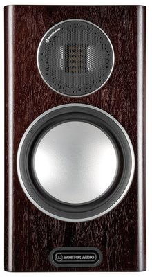 Monitor Audio Gold 5G 100 Dark Walnut