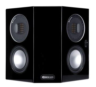 Monitor Audio Gold 5G FX gloss black