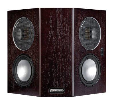 Monitor Audio Gold 5G FX dark walnut