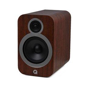 Q Acoustics 3030i Walnut