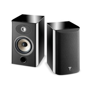 Focal Aria 905 (High Gloss Black)