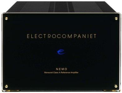 Electro Companiet AW 600 Nemo
